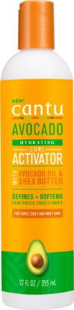 Cantu Avocado Curl Activator Cream 340 g