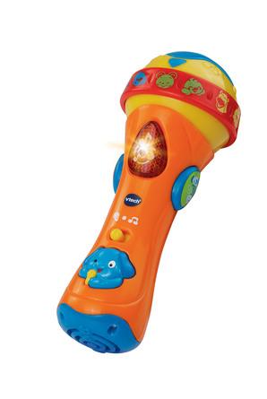 VTech Baby Syng med Mikrofon