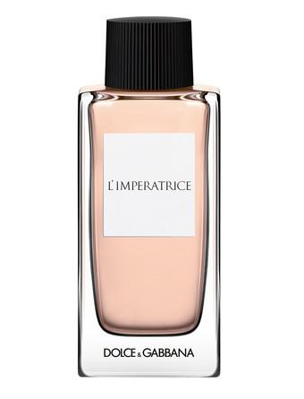 Dolce & Gabbana Collection 3 L'impératrice Eau de Toilette 100 ml