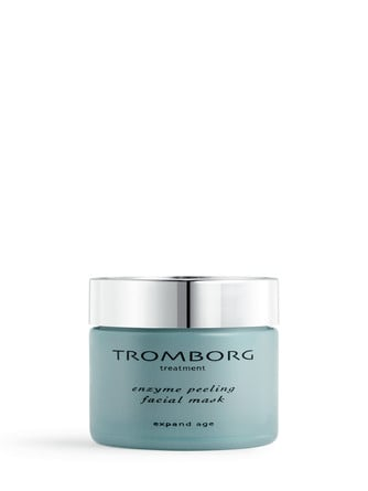 Tromborg Treatment Enzyme Peeling Facial Mask 50 ml