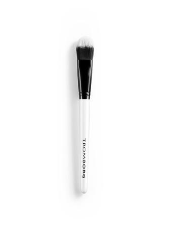 Tromborg Maske- og Foundationpensel Brush #4