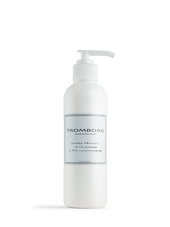 Tromborg Aroma Therapy Body Cream 15th Anniversary 200 ml