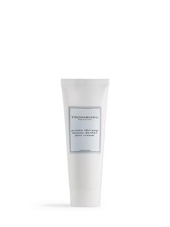 Tromborg Deluxe Herbal Foot Cream 75 ml