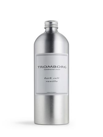 Tromborg Bathsalt Big Vanilla 600 ml