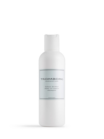 Tromborg Deluxe Shine & Repair Shampoo 200 ml
