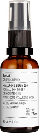 Evolve Hyaluronic Serum 200 30 ml