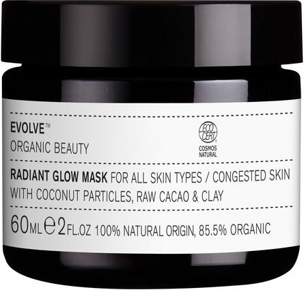 Evolve Radiant Glow Mask 60 ml