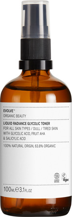 Evolve Liquid Radiance Glycolic Toner 100 ml