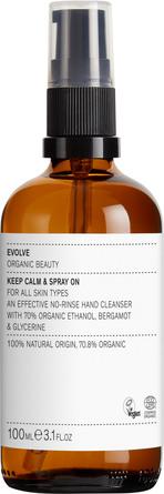Evolve Keep Calm & Spray On 100 ml