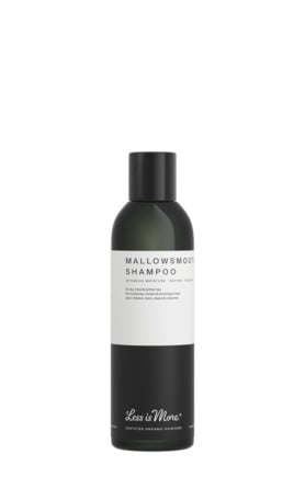 Less Is More Mallowsmooth Shampoo 200 ml