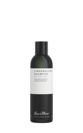 Less Is More Lindengloss Shampoo 200 ml