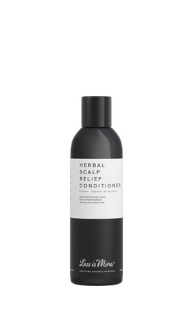 Less Is More Neem Scalp Relieve Conditioner 200 ml