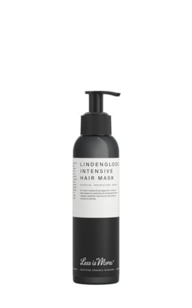 Less Is More Lindengloss Intensive Hair Mask 150 ml