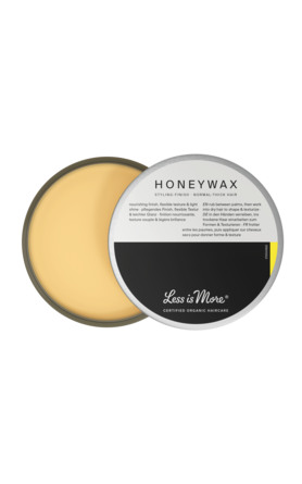 Less Is More Honey Wax 50 ml