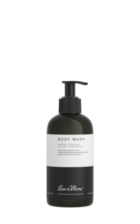 Less Is More Body Wash 250 ml
