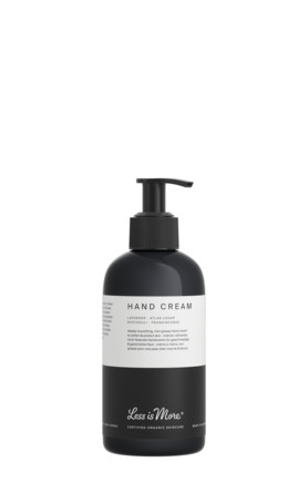 Less Is More Hand Cream 250 ml