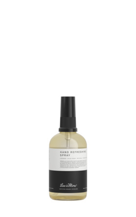 Less Is More Hand Refreshing Spray 100 ml
