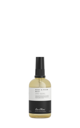 Less Is More Body & Room Mist 100 ml