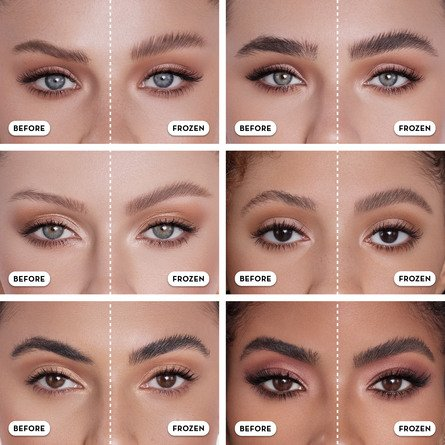 Anastasia Beverly Hills Brow Freeze Clear