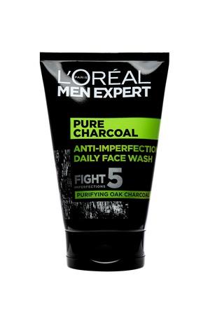 L'Oréal Paris Pure Charcoal Cleanser 100 ml