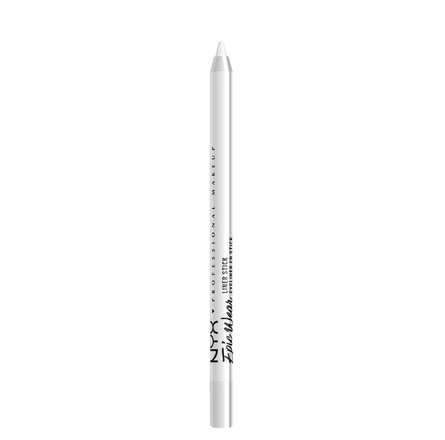 NYX PROFESSIONAL MAKEUP Epic Wear Liner Stick Pure White