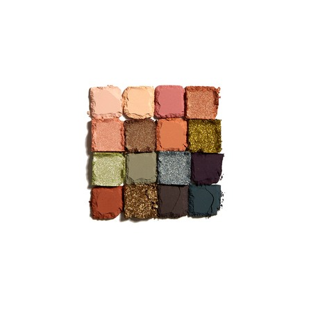 NYX PROFESSIONAL MAKEUP Ultimate Shadow Palette Fall Trend