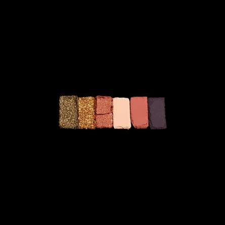 NYX PROFESSIONAL MAKEUP Ultimate Edit Petite Shadow Palette