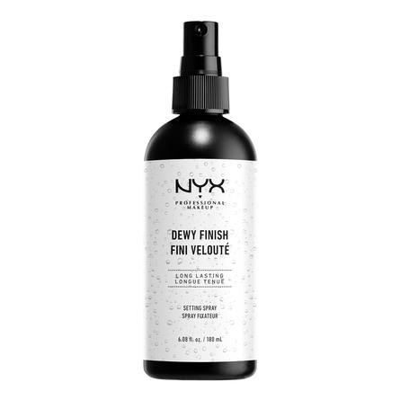 NYX PROFESSIONAL MAKEUP Makeup Setting Spray Maxi Maxi Dewy Finish