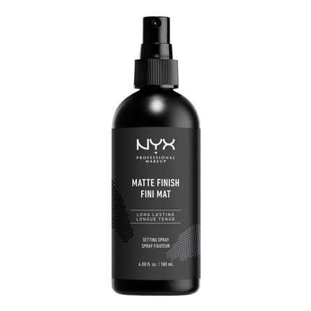 NYX PROFESSIONAL MAKEUP Makeup Setting Spray Maxi Maxi Matte Finish