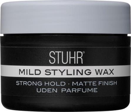 Stuhr Mild Styling Wax 100 ml