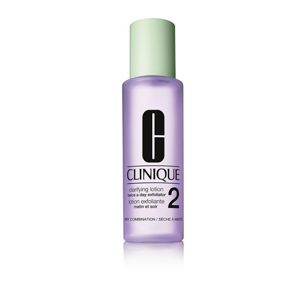 Clinique Clarifying Lotion Skin Type 2 200 ml