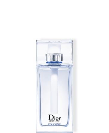 DIOR Dior Homme Eau de cologne 75 ml