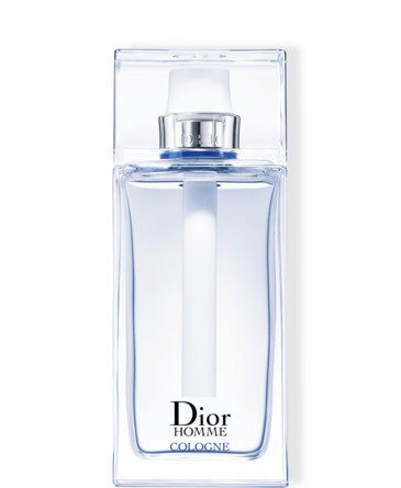 DIOR Dior Homme Eau de cologne 125 ml