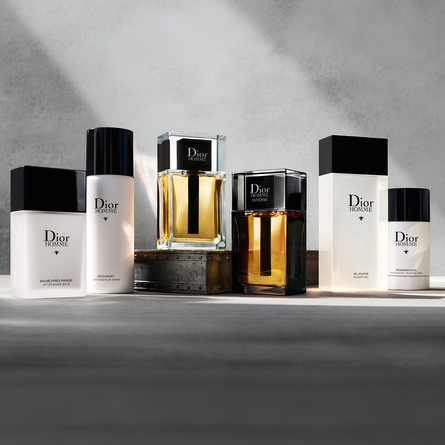DIOR Dior Homme Spray deodorant 150 ml