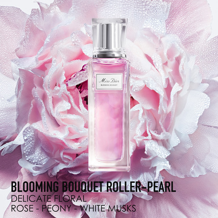 DIOR Miss Dior Blooming Bouquet Roller-Pearl 20 ml
