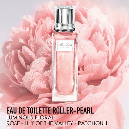 DIOR Miss Dior Eau de Toilette Roller-Pearl 20 ml
