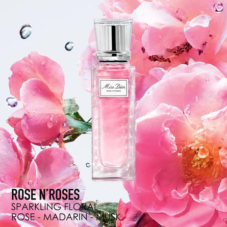 DIOR Miss Dior Rose N'Roses Roller-Pearl 20 ml