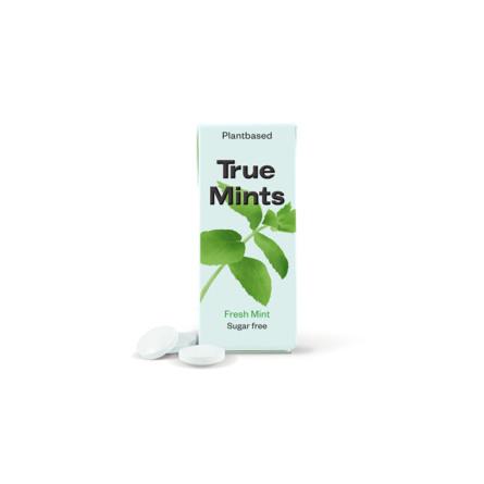 True Gum Mint Pastiller 13 g