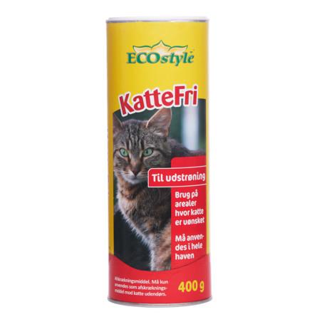 ECOstyle KatteFri 400 g.