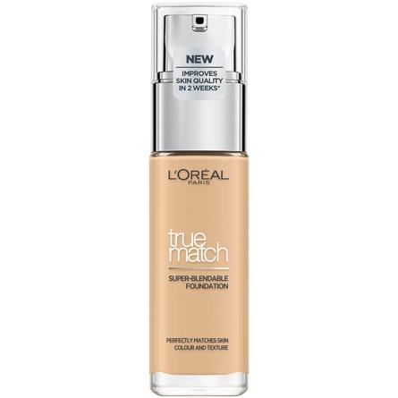L'Oréal Paris True Match 2.D/2.W Golden Almond
