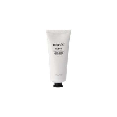 Meraki Face Exfoliate 75 ml
