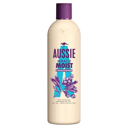 Aussie Miracle Moist Hydrate Balsam 725 ml