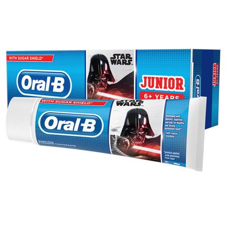 Oral-B Junior Star Wars Tandpasta 75 ml
