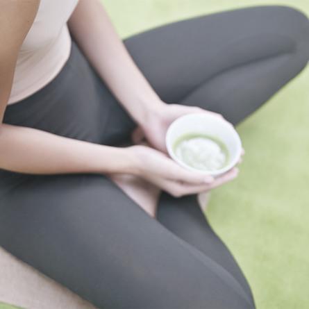 Maison Margiela Replica Matcha Meditation Eau de Toilette 100 ml