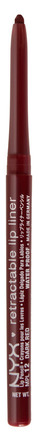 NYX PROFESSIONAL MAKEUP Mechanical Pencil Lip Dark Red
