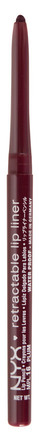 NYX PROFESSIONAL MAKEUP Mechanical Pencil Lip Plum