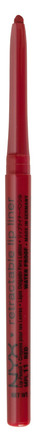 NYX PROFESSIONAL MAKEUP Mechanical Pencil Lip Red
