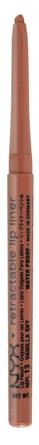 NYX PROFESSIONAL MAKEUP Mechanical Pencil Lip Vanilla Sky