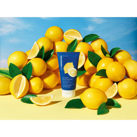Ole Henriksen Lemonade Smoothing Scrub 90 ml