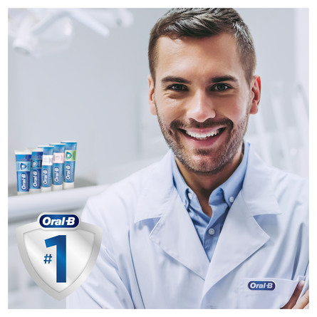 Oral-B Pro Expert Professional Protection Clean Mint tandpasta 75 ml